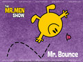 Watch Mr. Men vídeos on youtube