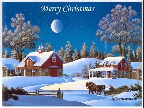 White クリスマス (2008)