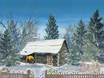 White क्रिस्मस