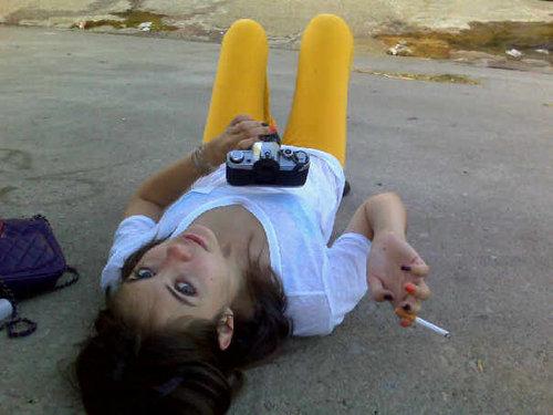 Willa's personal foto