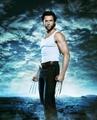 Wolverine Film Stills