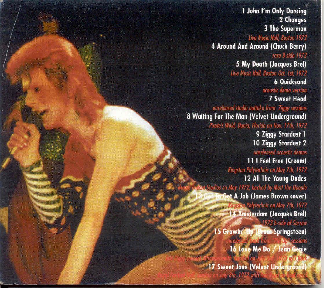 Ziggy album