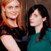 Zooey and Emily