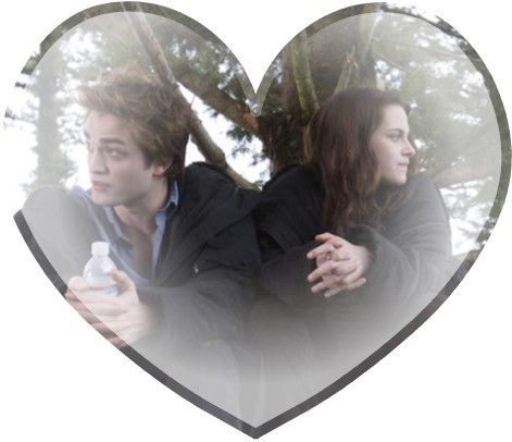 Twilight Series wallpaper called bella and edward