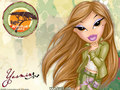 bratz - bratz wallpaper