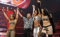 Candice Michelle, Melina & Mickie James - candice-michelle photo