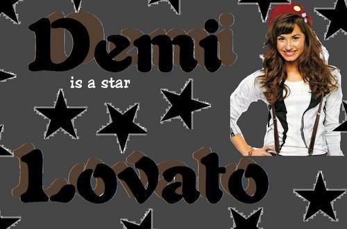 demi lovato she a star.jpg