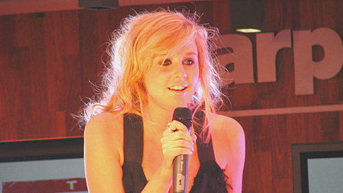 Diana Vickers wallpaper entitled diana