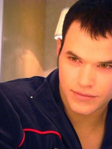Emmett Cullen wallpaper entitled emmet great