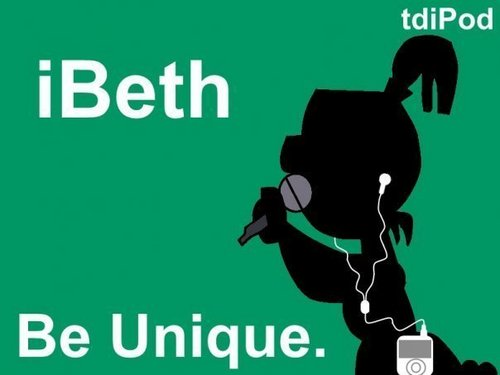 iBeth