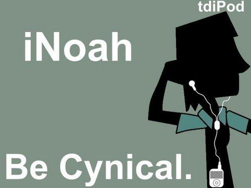 iNoah