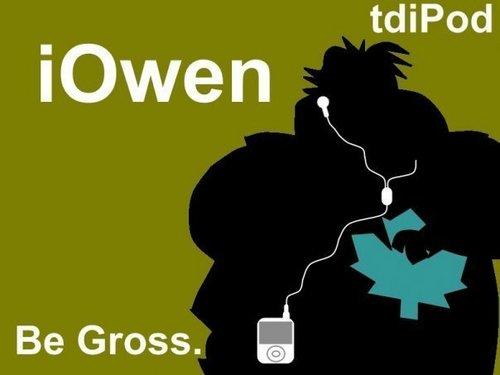 iOwen