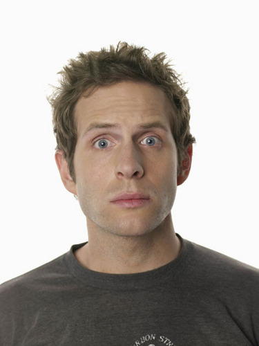 It's Always Sunny in Philadelphia wallpaper containing a jersey entitled Dennis