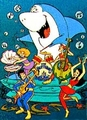 jabberjaw - hanna-barbera photo