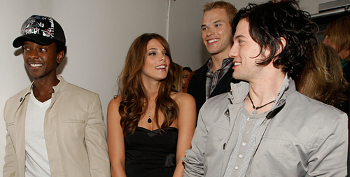 jackson rathbone & ashley greene