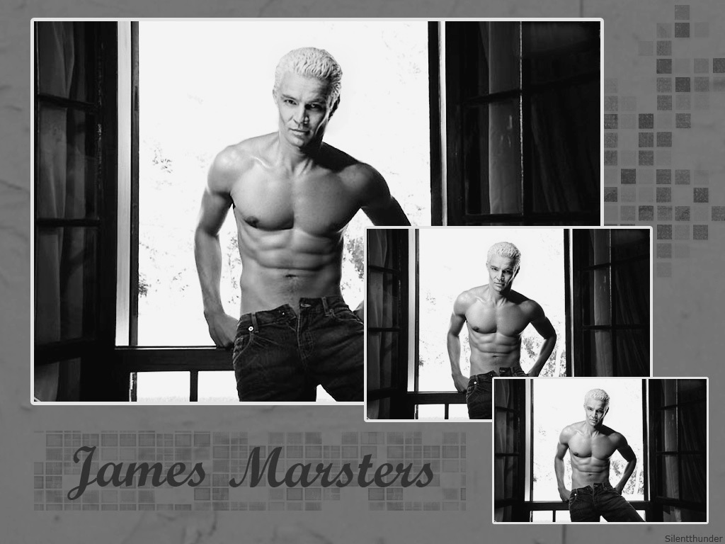 James Marsters - Gallery