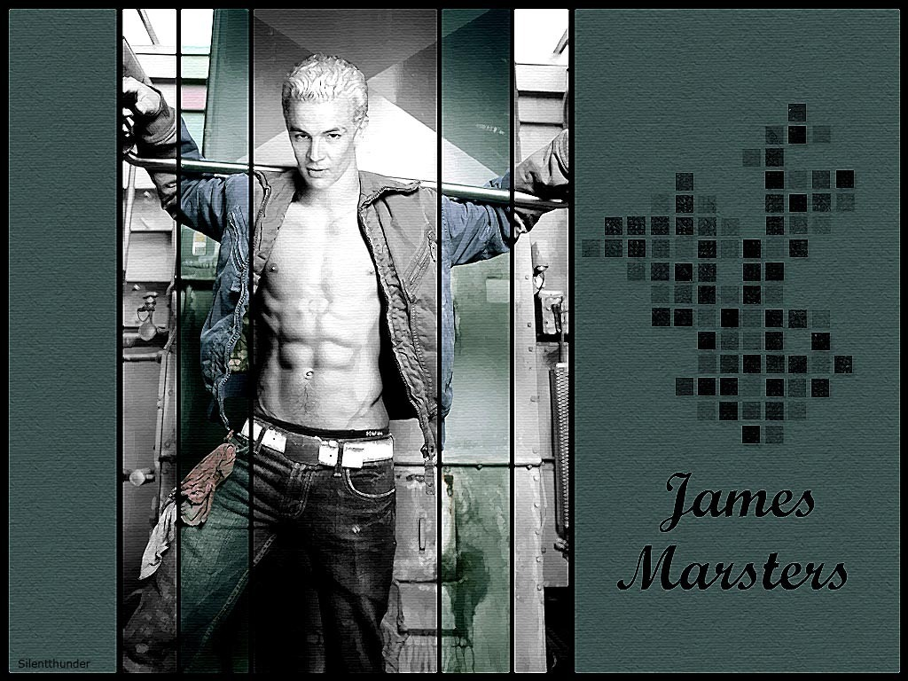 James Marsters - Images Actress