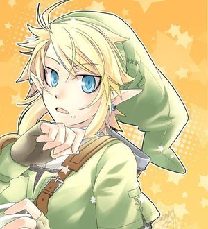 The Legend of Zelda wallpaper containing anime called link