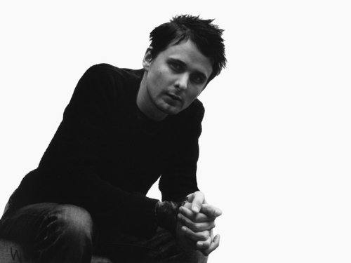 Matthew Bellamy wallpaper entitled matthew