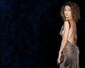 mkblue - melina-kanakaredes wallpaper