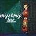 mystery inc