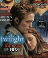 one magazine scans - twilight-series photo