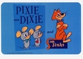 pixie and dixie with mr jinks