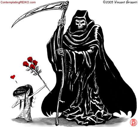 reiko+death