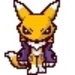 ris - renamon icon