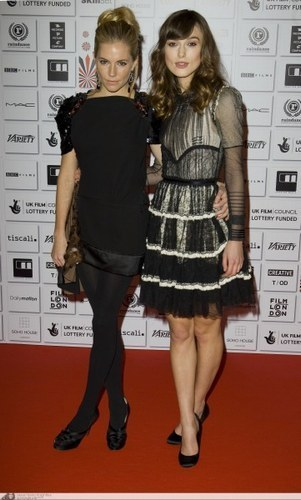The British Independent Film Awards 2008