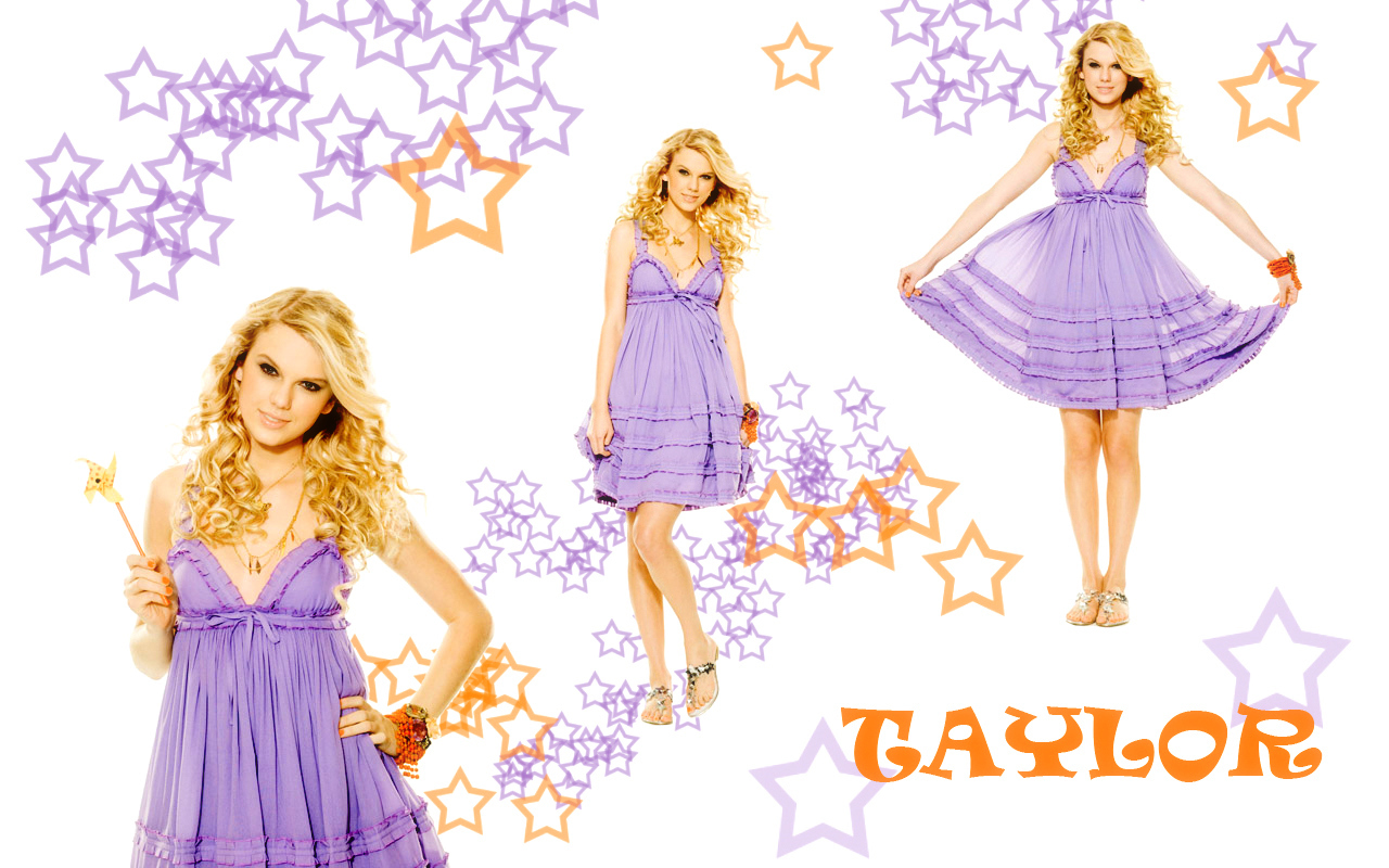 Taylor Wallpapers - taylor-swift wallpaper