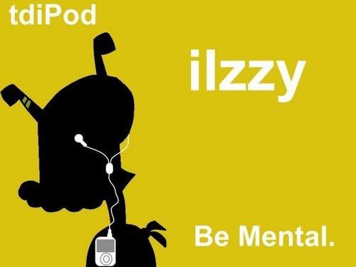 tdi iPods
