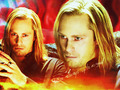 the vampire viking - eric-northman wallpaper