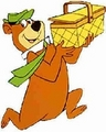 yogi bear - hanna-barbera photo