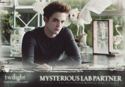 [HQ] Twilight Trading Cards