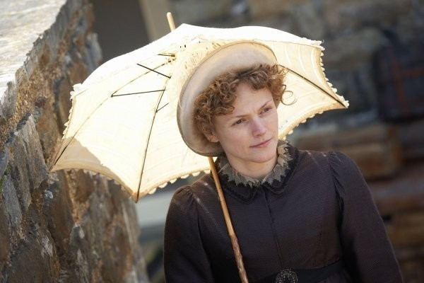'Little Dorrit' Production Still