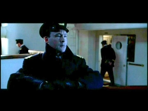 1ste Officer Murdoch - titanic Photo