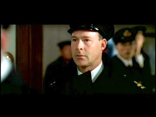 1ste Officer Murdoch