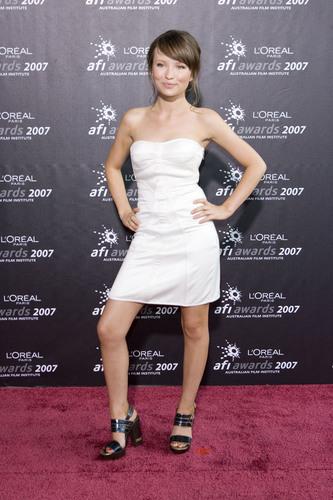 AFI Awards 2008