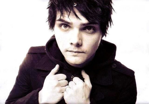 Gerard Way wallpaper titled Adorable <3