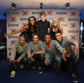 Alex at the Carphone Warehouse gig - alexandra-burke photo