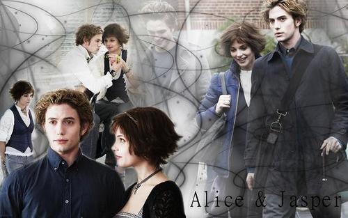 Alice♥Japer