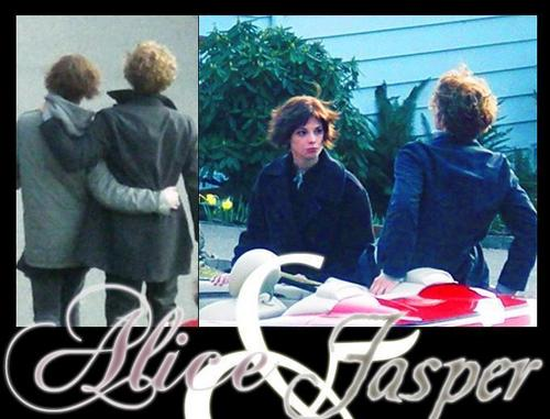 Alice♥Jasper