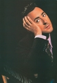Allan Cumming--Theatregoer Magazine