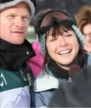 Aly at Skifest - alyson-hannigan photo