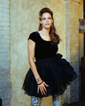 Amanda in Entertainment Weekly - amanda-righetti photo