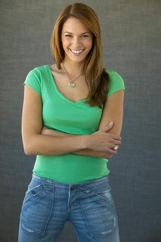 Amanda in SPEC