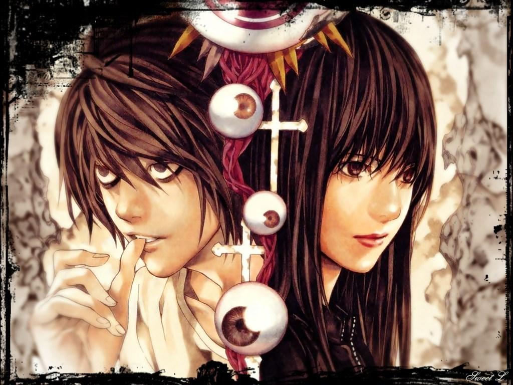 imagens de Death Note Amane_and_L-death-note-3070008-1024-768