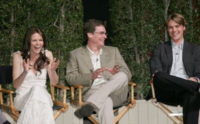 """An Evening with """"House"""" - 04. 17.06"""