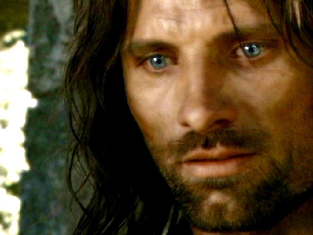 Aragorn Lord Of The Rings Wallpaper 3059867 Fanpop